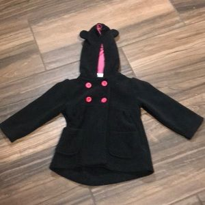 Other - 🔥3 for $25🔥Baby girls pea coat